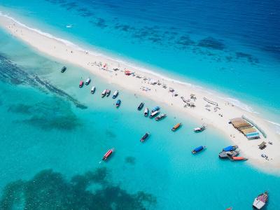 Остров Черепах - Исчезающий остров - Стоун Таун