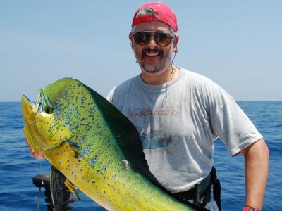 Спортивная рыбалка